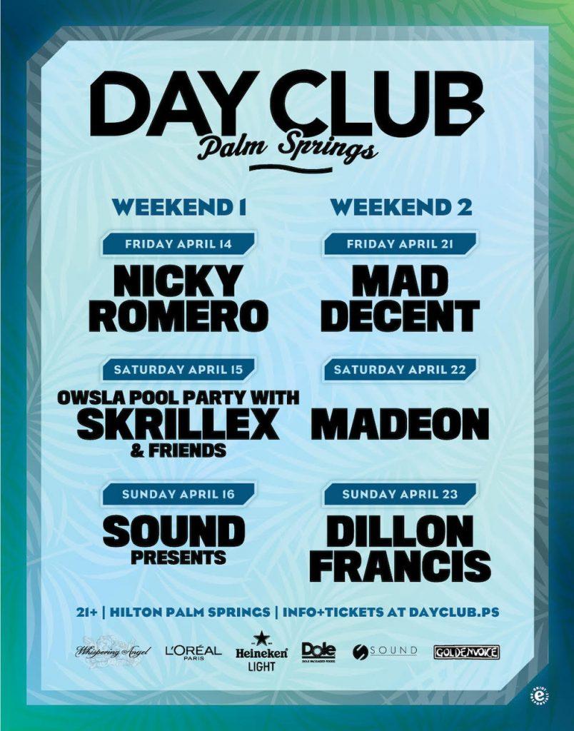 day-club