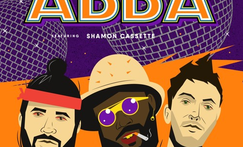 "Nathaniel Knows & Dirt Monkey – ""ABBA"" Ft. Shamon Cassette"