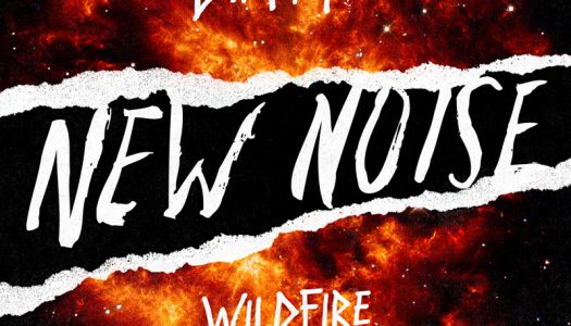 """Wildfire Drops Insane Trap Single """"Inferno"""""""