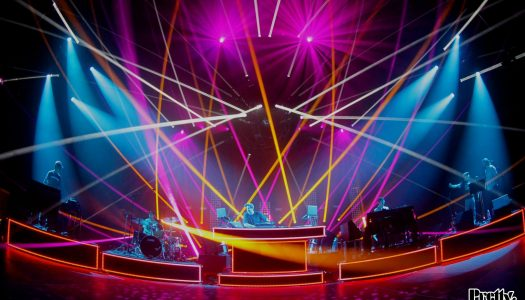 Pretty Lights Announces Red Rocks Shows