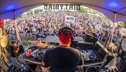 Exclusive Giveaway: Win Tickets to Dirtybird BBQ Las Vegas