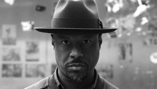 Robert Hood to Take Over Miami for Pre-Movement Party