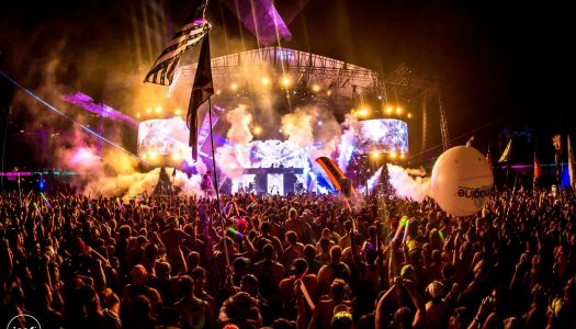 Imagine Music Festival Announces First Round Lineup for 2017