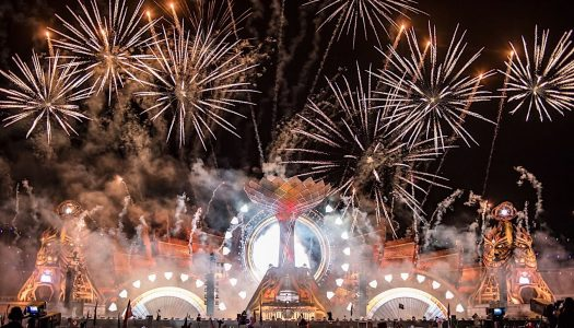Watch the Official Trailer for EDC Las Vegas 2017
