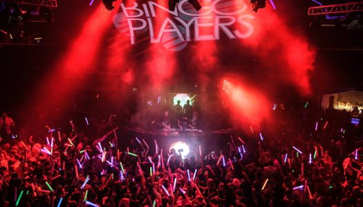 Exclusive Giveaway: See Bingo Players Throw Down in New York City