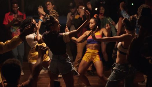 "Major Lazer Releases Official Music Video for ""Run Up"""