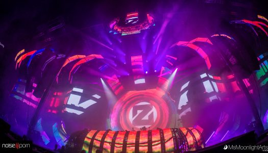 Breaking: Ultra Music Festival Headliner Leaks 2018 Lineup