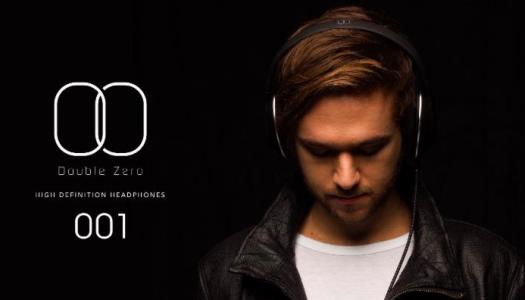 Zedd Launches High-Definition Headphone Brand Double Zero