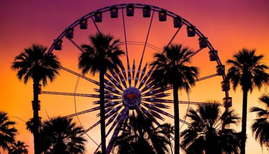 Coachella 2018 Sells Out in Record Time