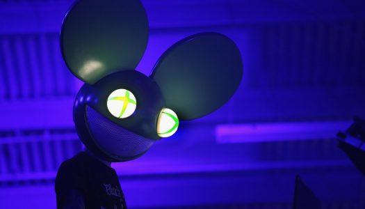 Deadmau5 Announces First Insomniac Show in Five Years