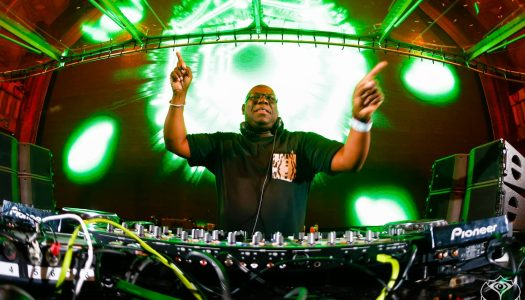 Carl Cox Announces Special Label Party in New York City
