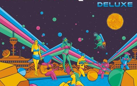 """SunSquabi Release Breezy Single """"Deluxe"""" from Upcoming EP"""