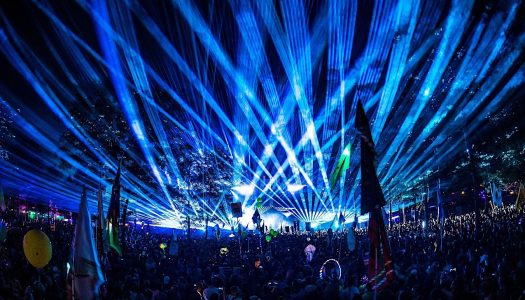 Major Artist Announces Residency at Middlelands