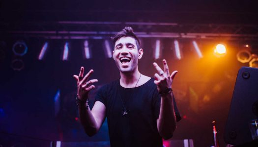 "3LAU Drops Surprise Remix of Katy Perry & Migos' ""Bon Appétit"""