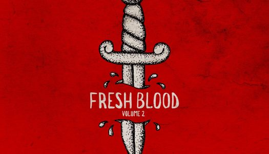 Buygore Launches New Imprint, Fresh Blood