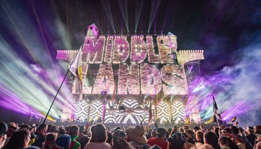 Texas Renaissance Festival Refuses to Host Middlelands 2018