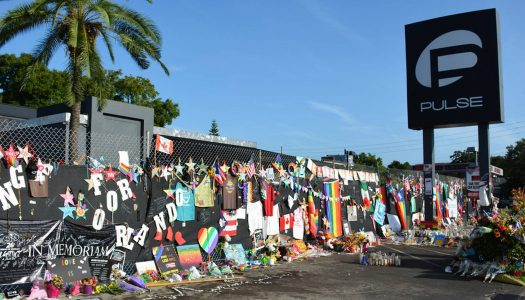 Pulse Nightclub Will Become a Memorial for Those Involved During the Tragedy