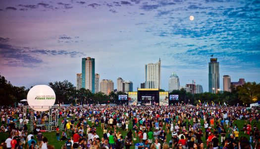5 Must-See Artists at Austin City Limits Music Festival 2017