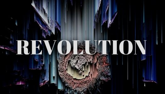 """Element Drops """"Revolution"""" Single From Upcoming 'Uprising' EP"""