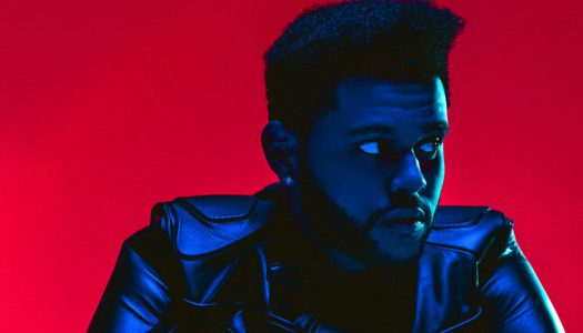 """The Weeknd Releases New Music Video for Hit Song """"Secrets"""""""