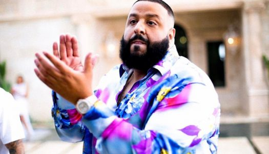 "Watch DJ Khaled's Sultry ""Wild Thoughts"" Video Featuring Rihanna and Bryson Tiller"