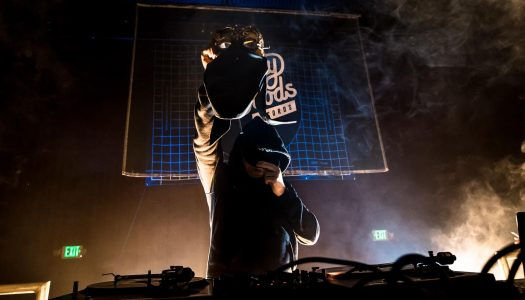 Breaking: UZ Finally Reveals His Identity, Drops 'Layers' LP