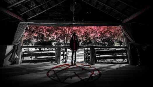 Alison Wonderland Announces Chilling 'Wonderland Scarehouse Project' Tour