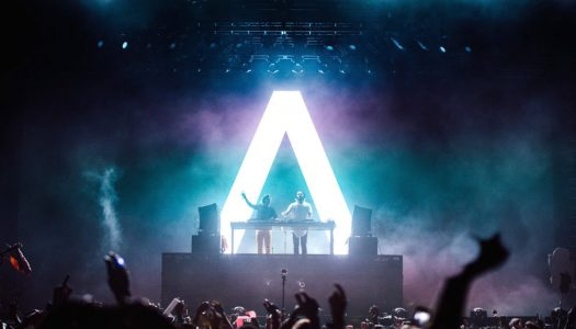 Axwell Λ Ingrosso Cancel Major Festival Due to Robbery