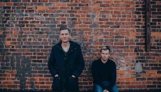 Eyes Everywhere Releases New Tech House EP, 'Talk / Cold Bug Out'
