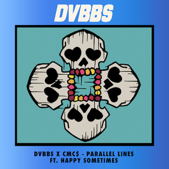 dvbbs-parallel-lines-happy-sometimes