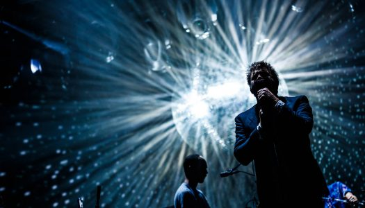LCD Soundsystem Announces World Tour