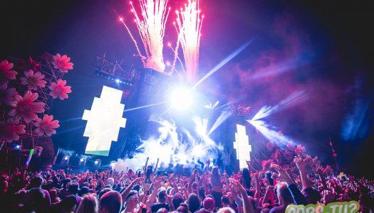 Canada's îleSoniq Festival Drops Stacked Lineup