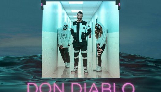 "Don Diablo Drops Music Video For ""Save a Little Love"""