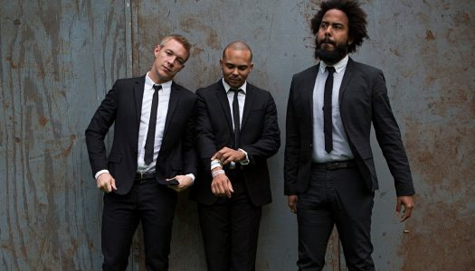 "Major Lazer Share ""Know No Better"" With Travis Scott, Camilla Cabello & Quavo, Drop Surprise EP"
