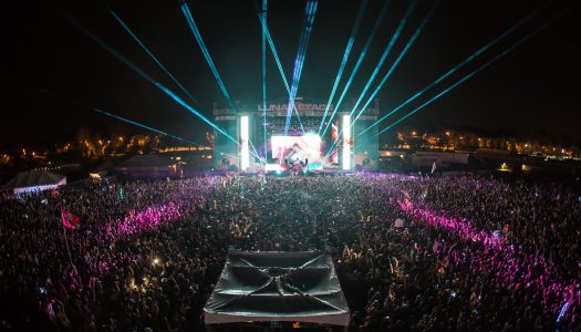 Moonrise Festival Unveils Epic Phase 3 Lineup