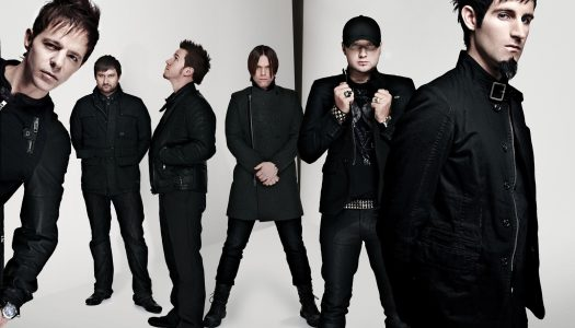 Pendulum Live Is Back With 2017 Tour Dates