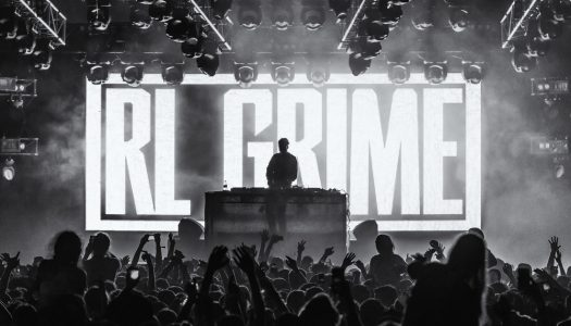 RL Grime Announces Support for Nova Tour