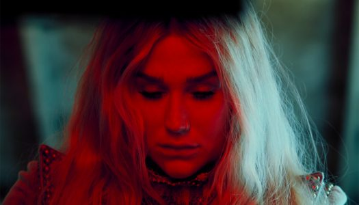 "Kesha Puts Dr. Luke On Blast With New Single ""Praying"""