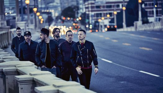 Linkin Park's Upcoming Tour in Limbo Following Chester Bennington's Suicide