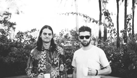 """Zeds Dead & 1000volts """"Kill Em"""" in Fiery Collaboration"""