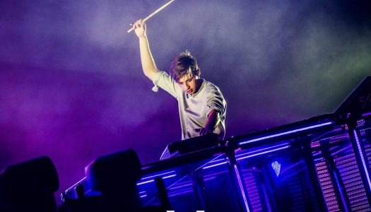 Watch Flume Tease a Brand New ID