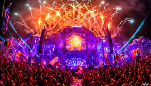 Tomorrowworld in Talks to Return in 2018