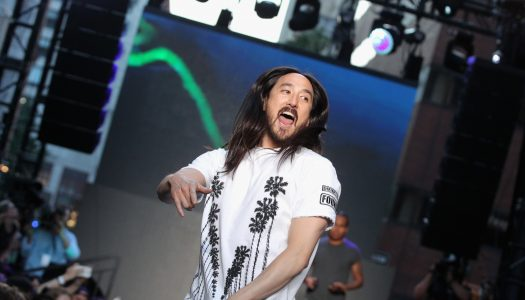 Steve Aoki Presents Brand New 'Kolony' Album