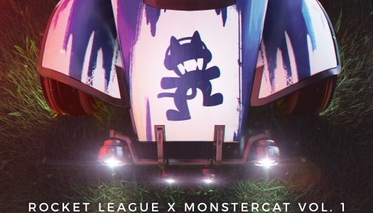 Monstercat And Rocket League Drop 'Rocket League x Monstercat Vol. 1'