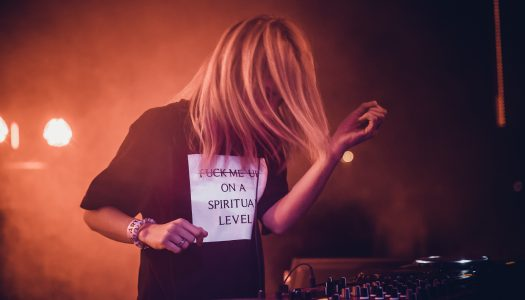 Alison Wonderland Announces Album Title, Teases Upcoming Single