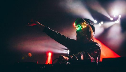 REZZ Announces 'REZZ Rocks' 2018