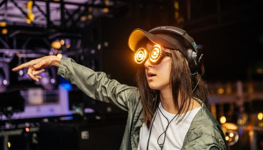 "Rezz Releases ""Drugs"" From Debut Album"