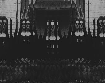 """NP Exclusive Premiere: DREVM & soulecist. – """"Cult"""""""