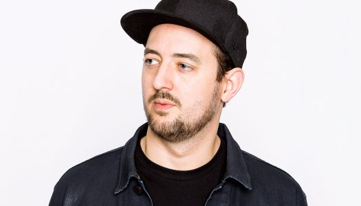NP Exclusive Interview: Wolfgang Gartner