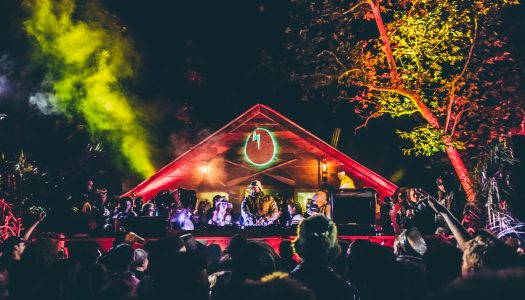 Dirtybird Campout Announces Full List of Nostalgic Activities for 2017